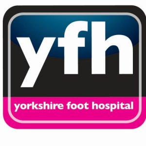 Yorkshire Foot Hospital Stephen Finney Foot Surgery